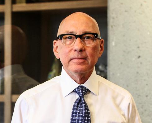 Charles J. Surrano III
